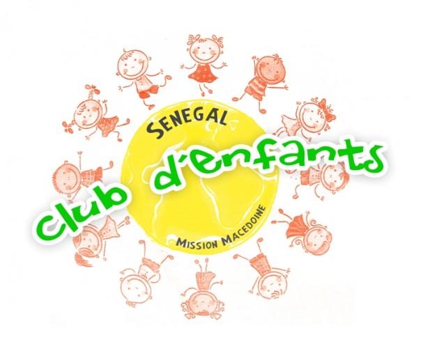 club d´enfants
